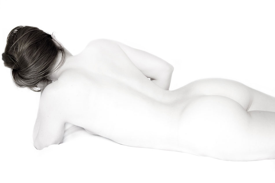 Nudes - Light and Shadow