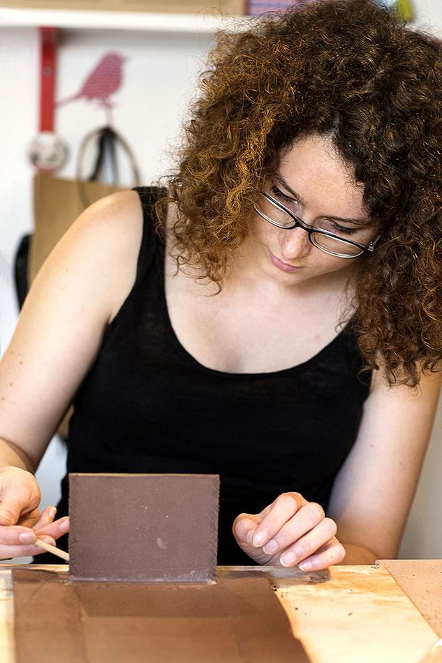 Collaborations et commandes  - Elodie Lesigne
