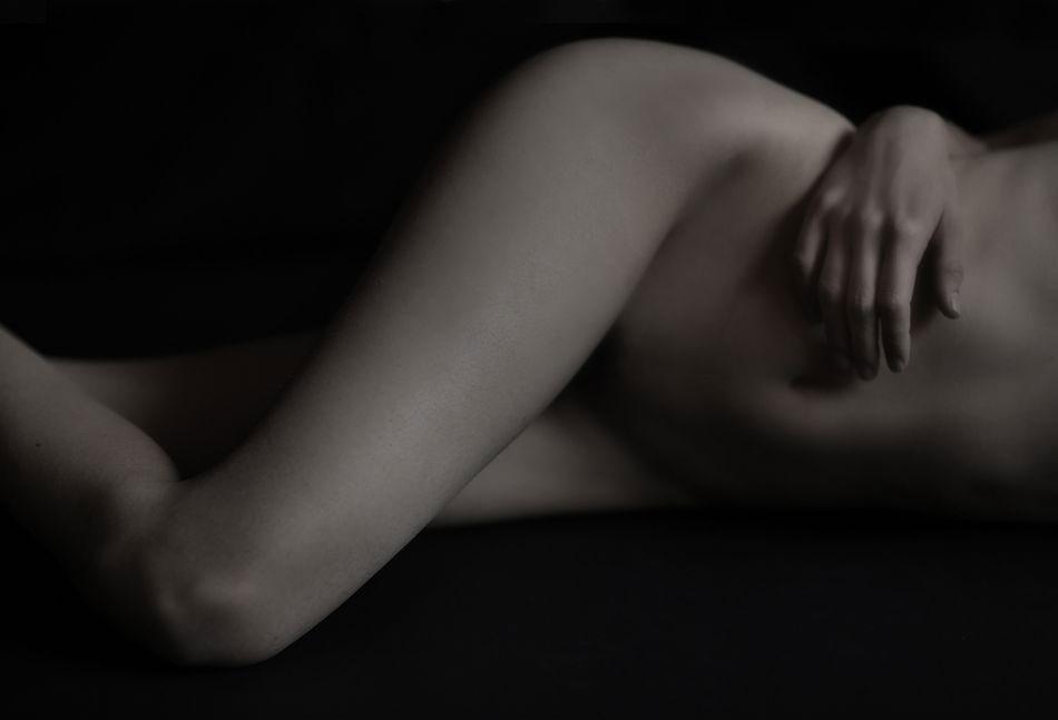 Nus  - Etudes de nus