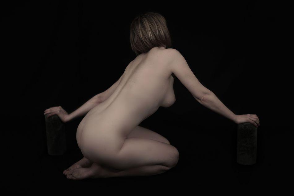 Nus  Etudes de nus