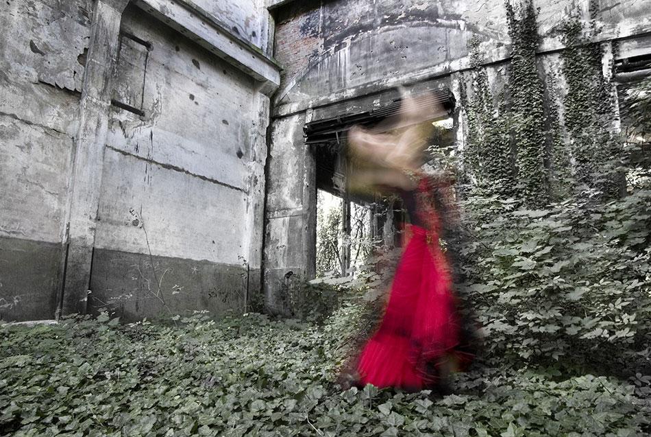 Danse - Flamenco