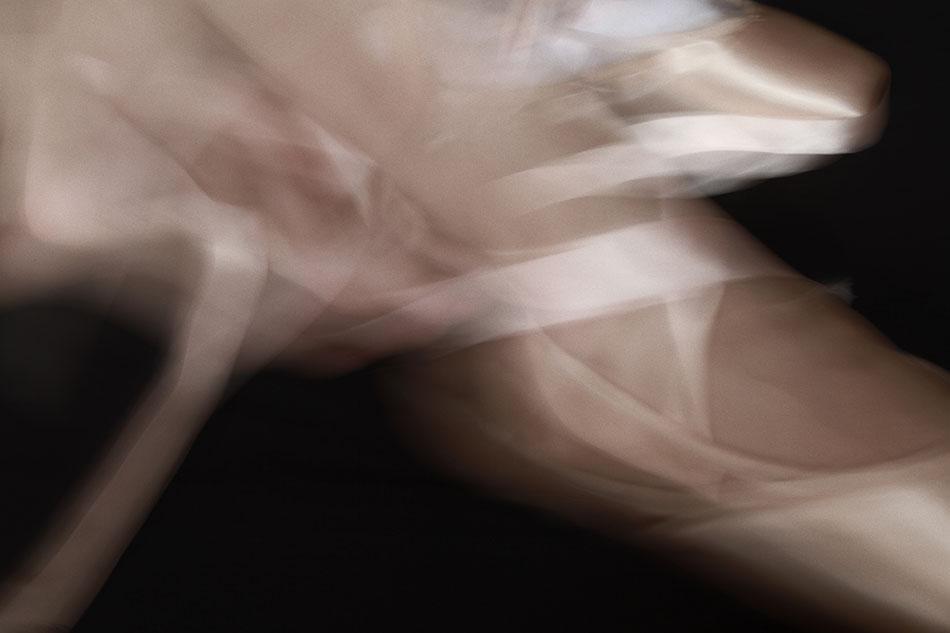 Tanz - Die Tänzerin