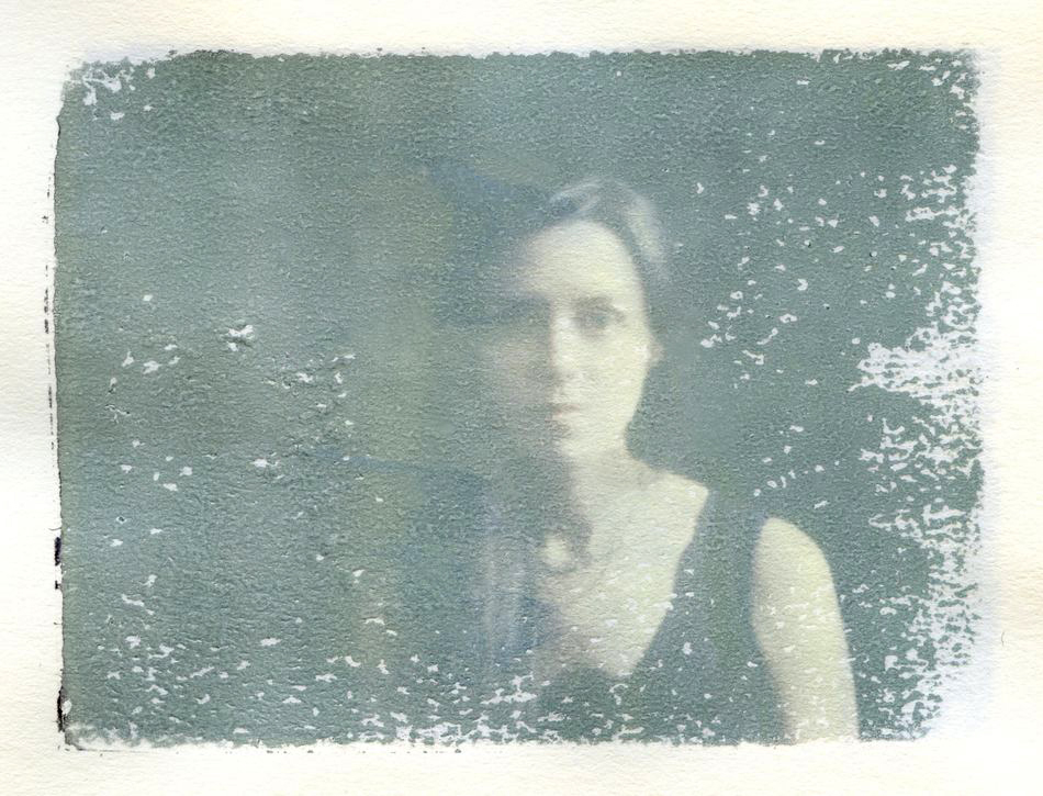 Alternative methods - Polaroid transfers