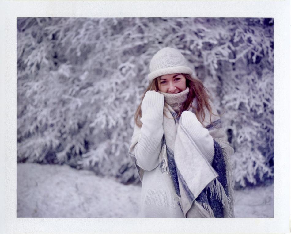 Procédés alternatifs - Polaroid type 100