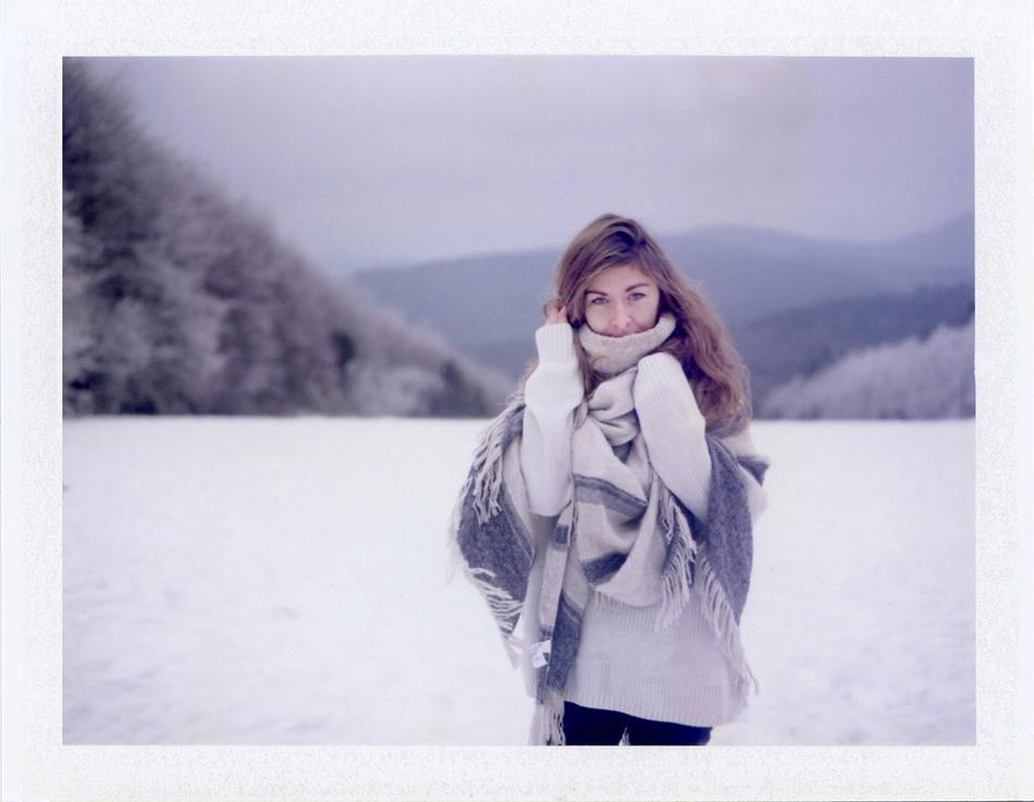 Polaroid type 100