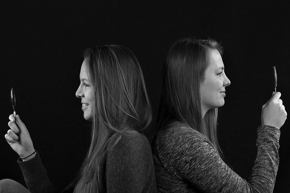 Portraits Soeurs