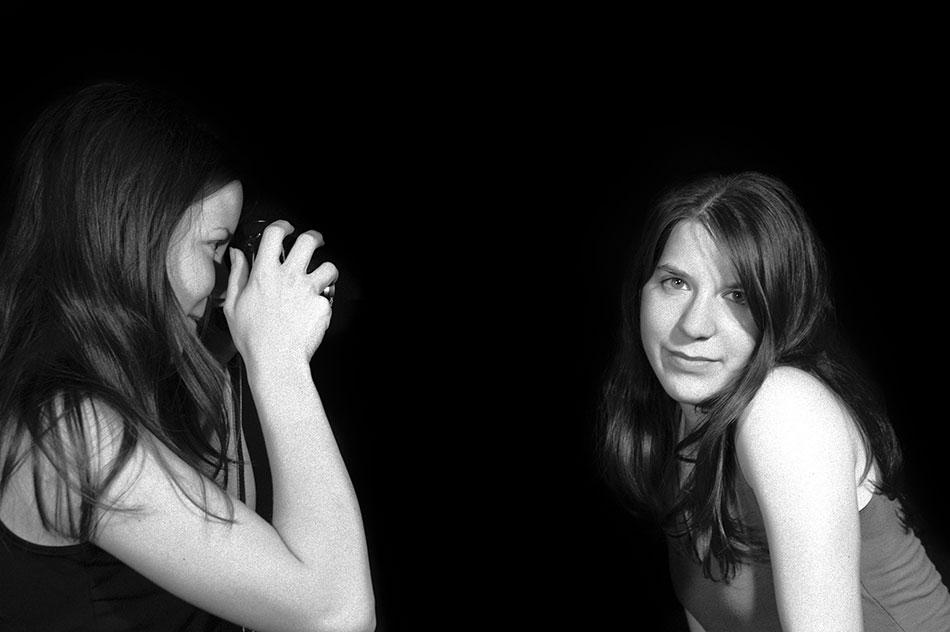 Portraits - Soeurs