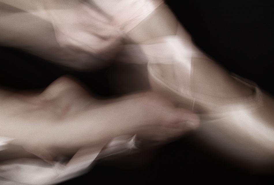 La Danseuse # 7