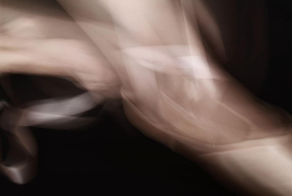 La Danseuse # 5